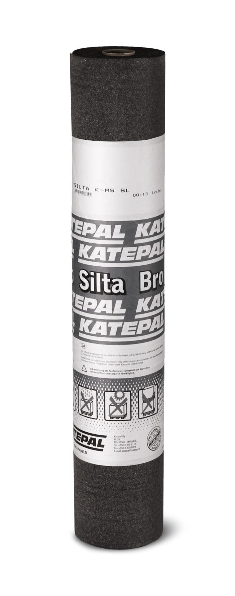 Siltakermi K-PS Hitsattava SL